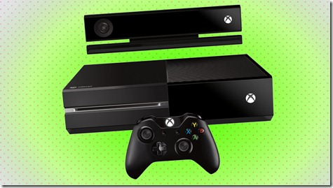 Xbox One to rule them all