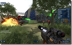 Serious Sam 2 HD