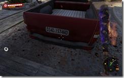 המכוניות האלה לא ניתנות להריסה, אגב