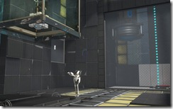 Portal 2: Peer Review