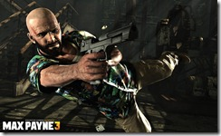 "Max Payne 3 - יח""צ"