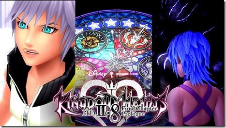 Kingdom Hearts Something Something