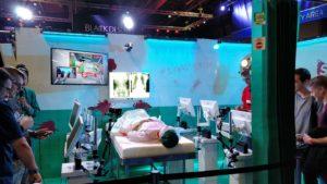 Surgeon Simulator - EGX 2018